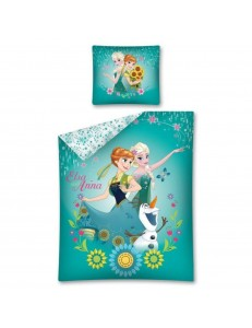 Disney Frozen Fever bedding set