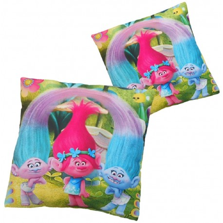Trolls pillows