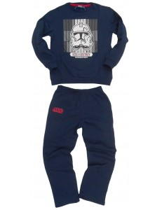Star Wars boys tracksuit