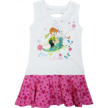Frozen fever dress