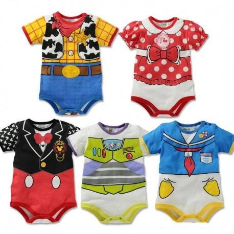 Baby boys girls bodysuit
