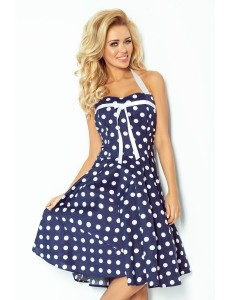 Rockabilly pin up dress