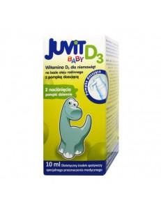 Juvit Baby D3 drops