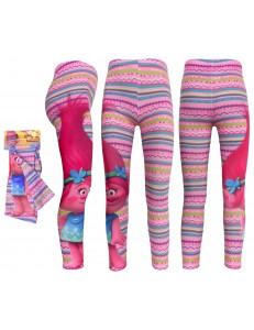 Trolls Girls leggings
