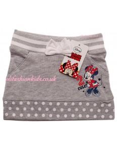 Minnie mouse skirt
