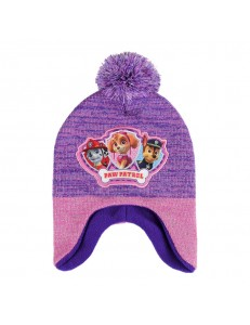 Paw Patrol Skye winter hat
