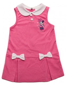 Minnie Mouse Girls Dress