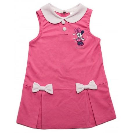 Minnie Mouse Girls Dress