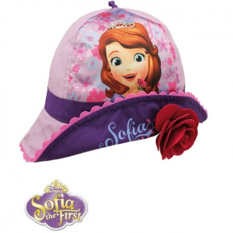 DISNEY SOFIA THE FIRST HAT