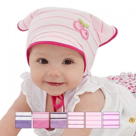 Baby girls bandana