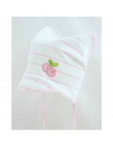 Baby girls bandana