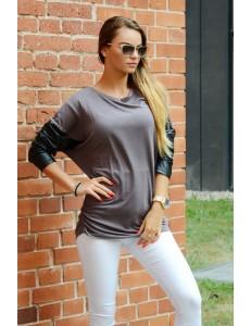 Oversize blouse