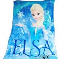 Elsa blanket