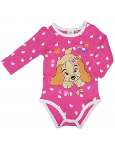 Disney Lady susi bodysuit
