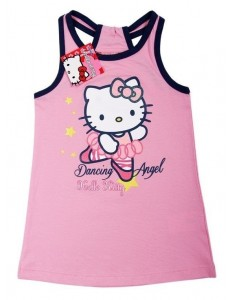 Hello Kitty Summer Dress