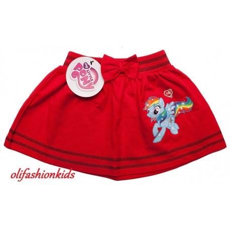 My Little Pony Rainbow Dash Girls Skirt