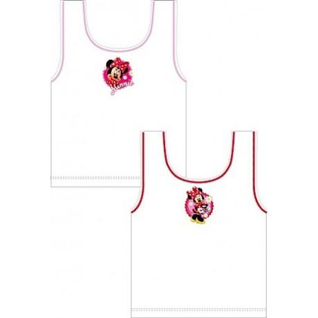 Minnie mouse cotton vests