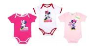 Disney Minnie Mouse Bodysuit