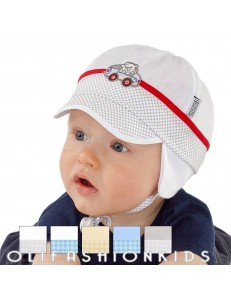 Baby boys summer hat