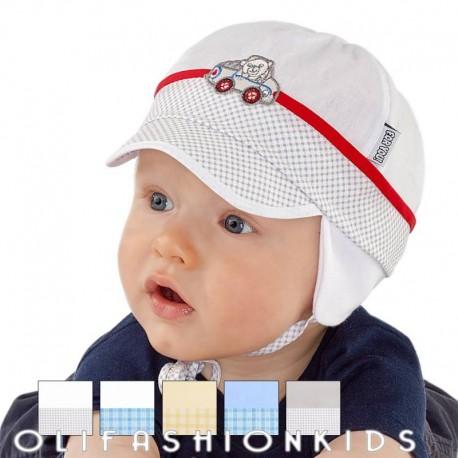 Baby boys summer hat