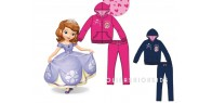 Sofia the first Tracksuit