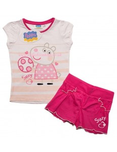 Peppa Pig 2Pc set