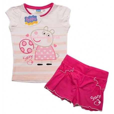 Peppa Pig 2Pc set