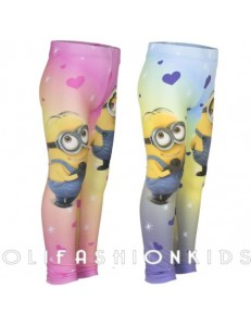 Minion Leggings
