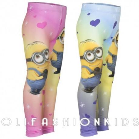 Minion Leggings