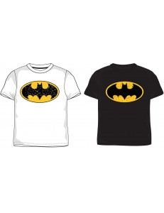 Batman Boys T shirt 9-14Years