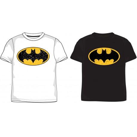Batman Boys T shirt 9-14Years