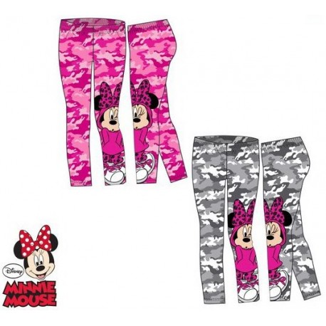 Minnie Mouse Girls leggings