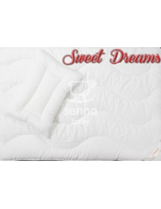 DUVETS AND PILLOWS SET