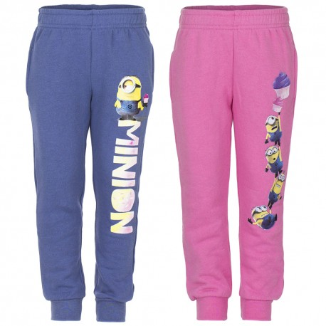Minions Girls sweatpants