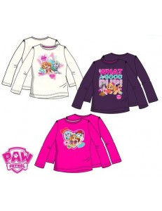 Paw Patrol Skye  long sleeve T shirt