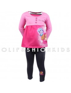 Paw Patrol Girls trousers & Tunic set