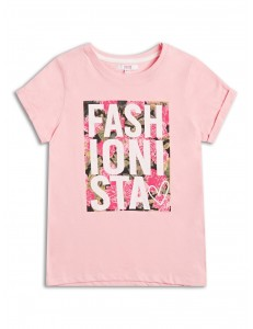 Fashionista Girls t shirt