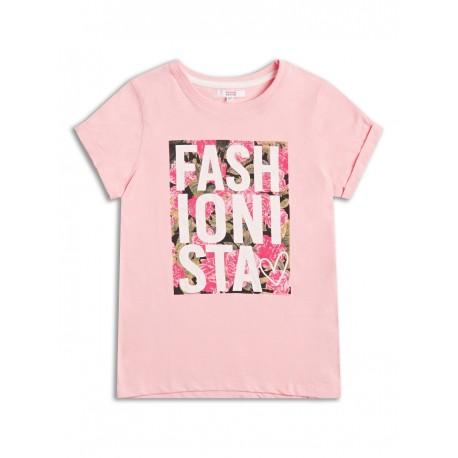 Fashionista Girls t shirt