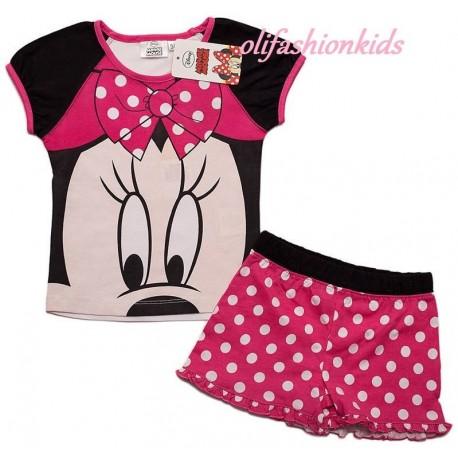 Minnie Mouse Pyjamas