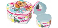 Paw Patrol jewellery box