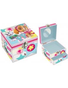 Paw Patrol jewellery box